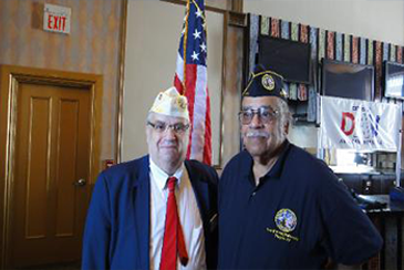 DAV NJ Fort Monmouth Memorial Chapter #29