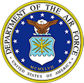 United States Air Force Seal