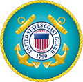 United States Coast Guard Seal