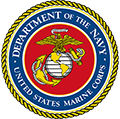 United States Marine Corp Seal