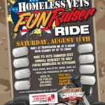 Homeless Vets Summer Fest