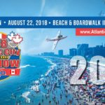 Thunder on the Boardwalk - Atlantic City Airshow