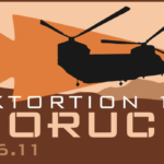 Extortion 17 Memorial Ruck